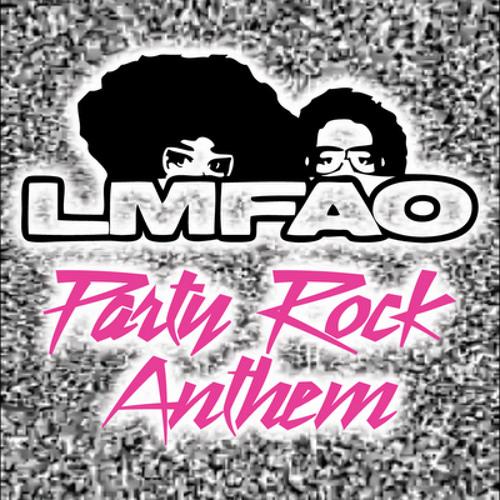 LMFAO - Party Rock Anthem (Rockwell's 'Bigroom Dutch' Bootleg)