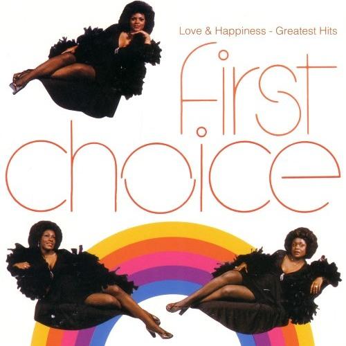 First Choice (Love & Happiness) Cubanix Summer Love mix (SoundCloud edit)