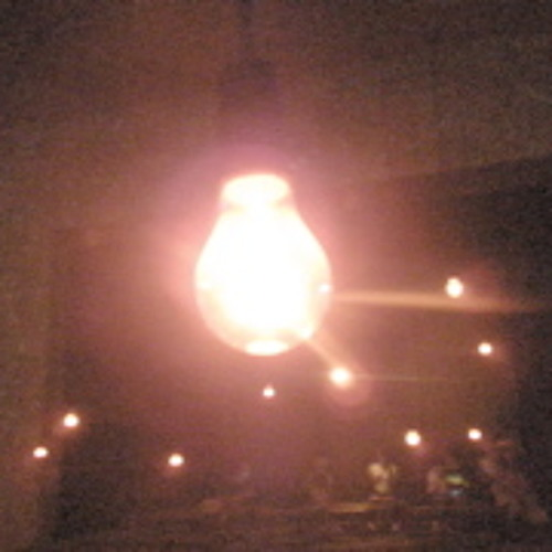 Small Lights(灯り)