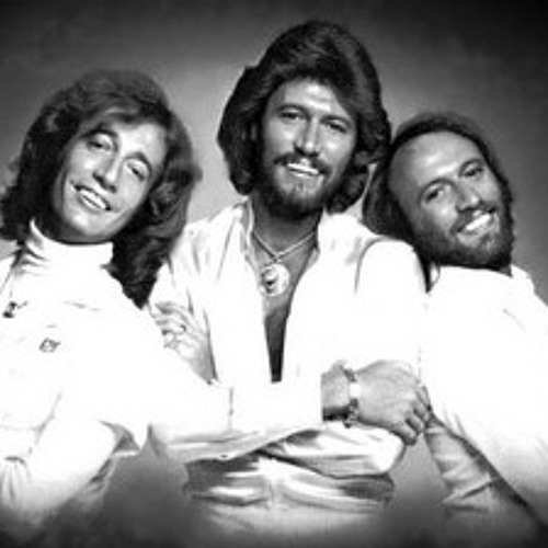 Bee Gees - More Than A Woman (BP's 'Rites Of The Nu Saturday Night' Edit)