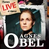 Agnes Obel - Between The Bars (Elliott Smith Cover) - iTunes live from Paris