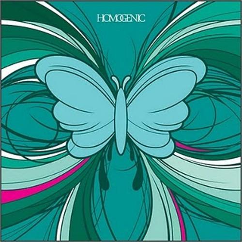 Homogenic - Destiny (Olisimus Rerub)