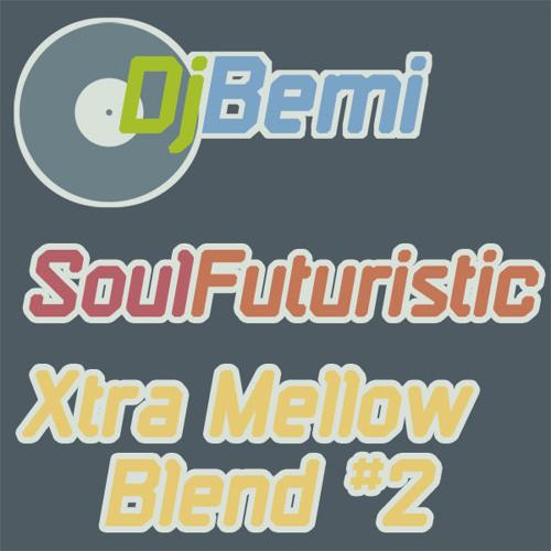 Xtra Mellow Blend #02