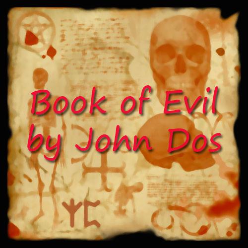 Book of Evil - John Dos