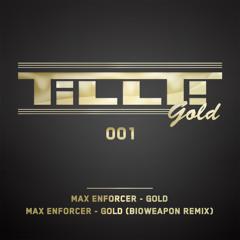 Max Enforcer - Gold