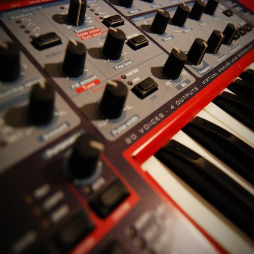 Instrumentals Lounge