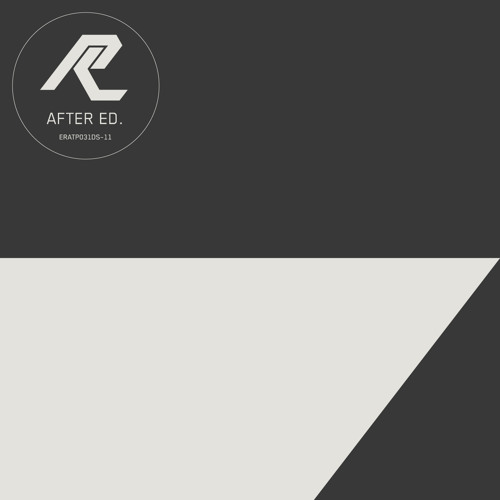 Rival Consoles – After Ed.