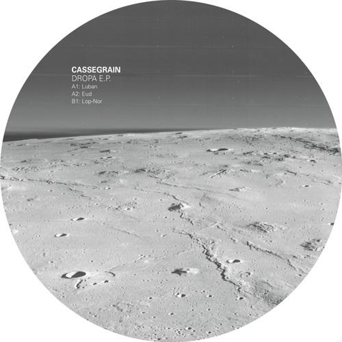 PRG021 - Cassegrain - Dropa EP