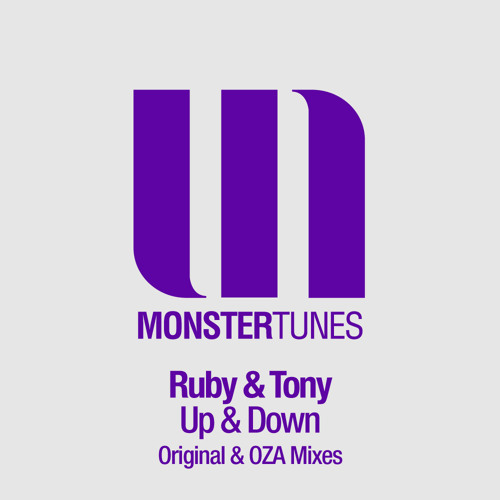 Ruby & Tony - Up & Down (Oza Remix)