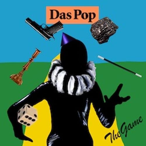 Das Pop: The Game (Villa remix)