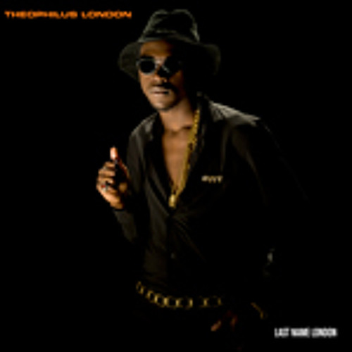 Theophilus London - Last Name London