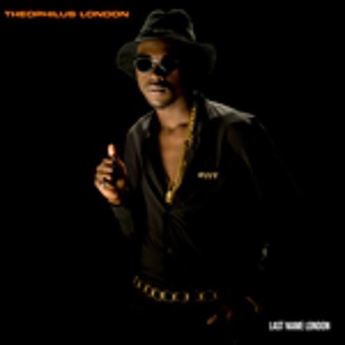 Theophilus London - Last Name London
