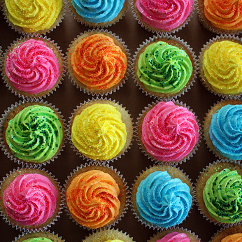 Make me cupcakes