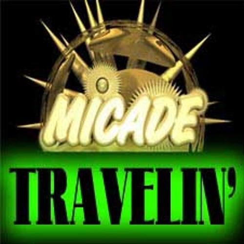TRAVELIN' (Original Mix)