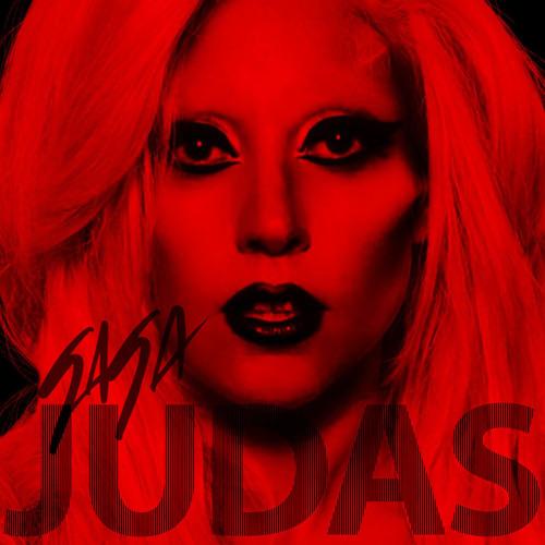 Lady Gaga - Judas (Dave Aude Radio Mix)