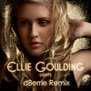 Ellie Goulding - The Lights (dBerrie Remix)