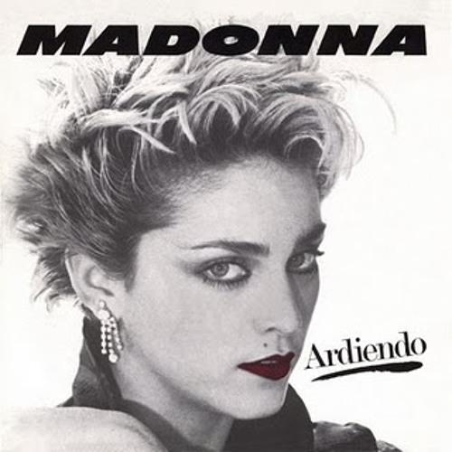 Madonna - Burning Up (Alternate Album Verison)