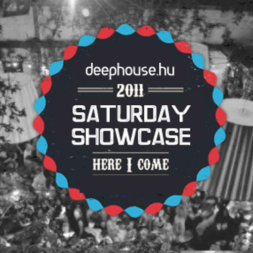 Deephouse.hu Saturday Showcase