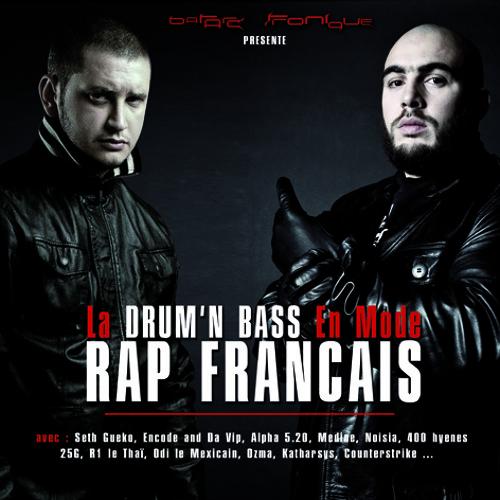Batard Tronique - La Drum'n Bass En Mode Rap Français