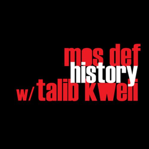 Mos Def - History feat Talib Kweli (Pataphysics Remix)