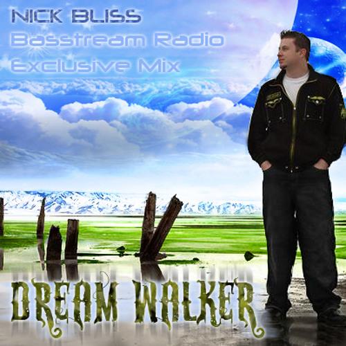 Dream Walker - Basstream Exclusive Mix