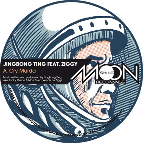 JingBong Ting feat Ziggi - Cry Murda [OUT NOW!!]