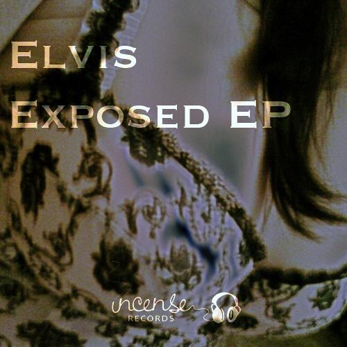 Elvis - Pushing the Limit (Original Mix)