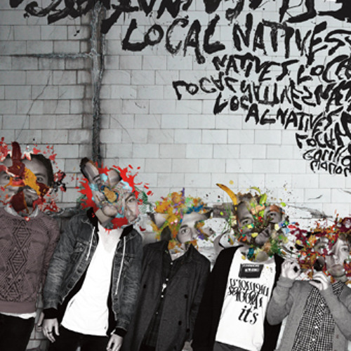 Local Natives - Airplanes