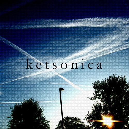 Ketsonica- new album out 31/5/11