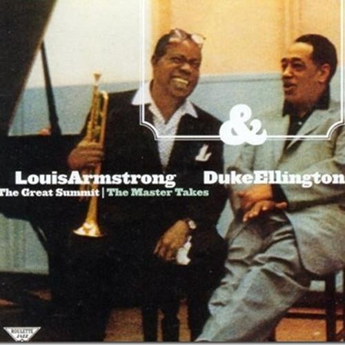 Louis Armstrong & Duke Ellington - it aint no thing (Thomas Moon & dj Dunya ELEKTRO SWING rmx) 2011