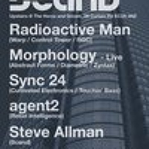 Steve Allman Scand Promo Mix May 2011