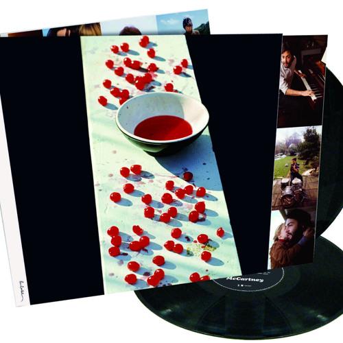 06 Junk - McCartney