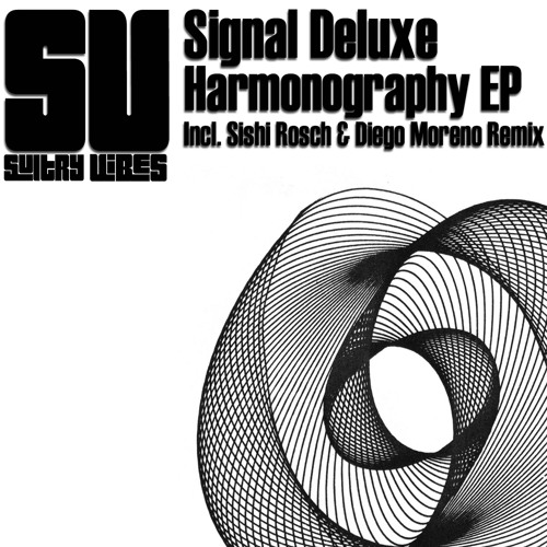 Signal Deluxe - Harmonography - Sultry Vibes