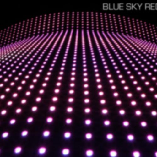 Blue Sky Red Sky (Middle East Rework)