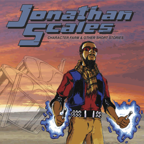 """Jonathan Scales: """"The Trap"""" featuring Casey Driessen"""