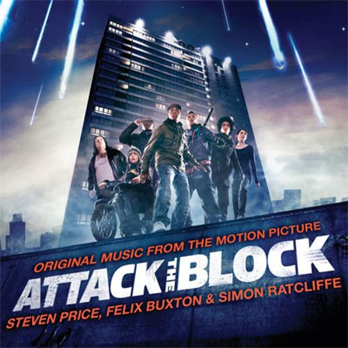 01 - Attack The Block - The Block