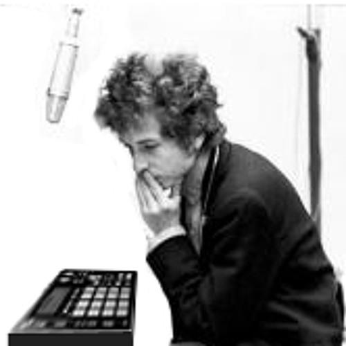 Bob Dylan - Down Along the Cove (Pushin Wood bossa rework)