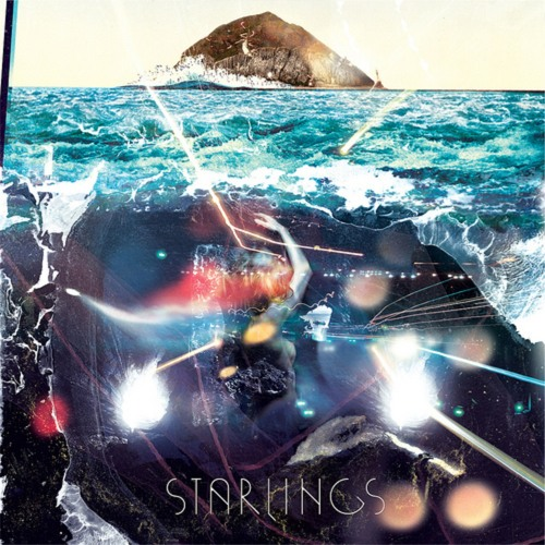 S T A R L I N G S - SIRENS (Release & Remixes)