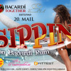 Promotional cut - Sippin On Bacardi Rum (Why's The Rum Always Out Rooster The Booster Drunq mix)
