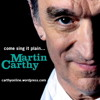 Martin Carthy on the Mike Harding Show, 11 May 2011