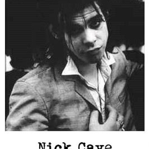 Nick Cave and the Bad Seeds - Blue Bird