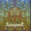 Almighty Gods 10 Album Cover