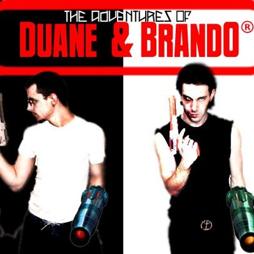 The Adventures of Duane and BrandO - Mike Tysons Punchout 2008 Demo