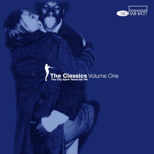 So What! The Classics Volume 1