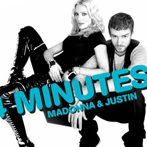 Madonna & Justin Timberlake - 4 Minutes (Love and Light Remix) (Free Download)