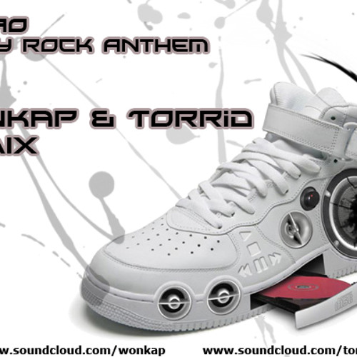 LMFAO - Party Rock Anthem (Wonkap & Torrid Remix) [Click BUY to download]