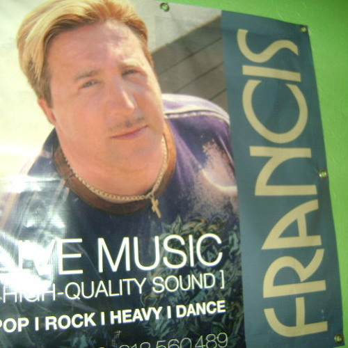 FRANCIS - Original Melody, Lyrics and Vocals by FRANCIS - Sonho - MIX