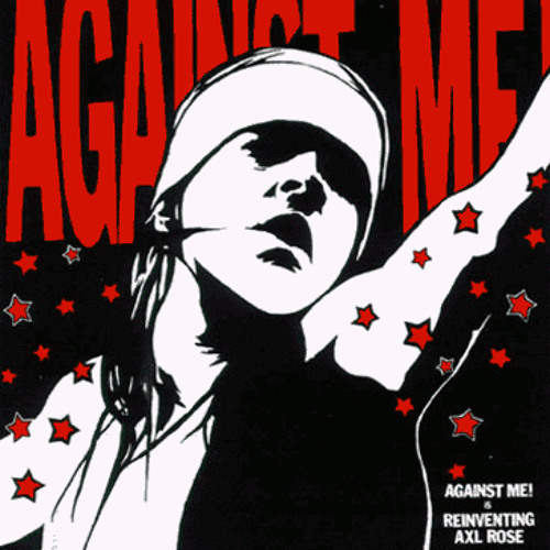 "Against Me! - ""We Laugh At Danger And Break All The Rules"""
