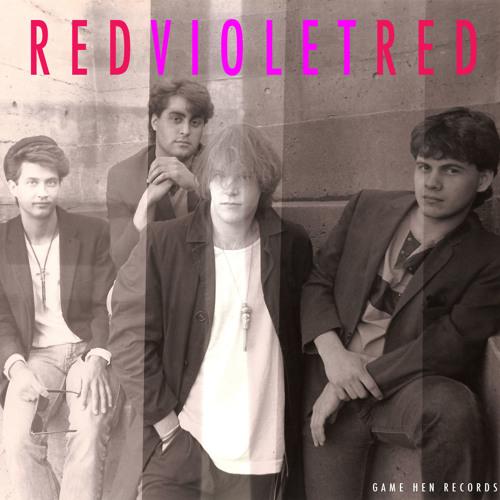 Red Violet Red ~ Denial (pre Eleven Pond)