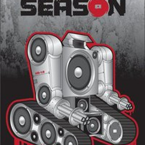 Hurricane Season Mix 5 (Mixed by DJ Big F)